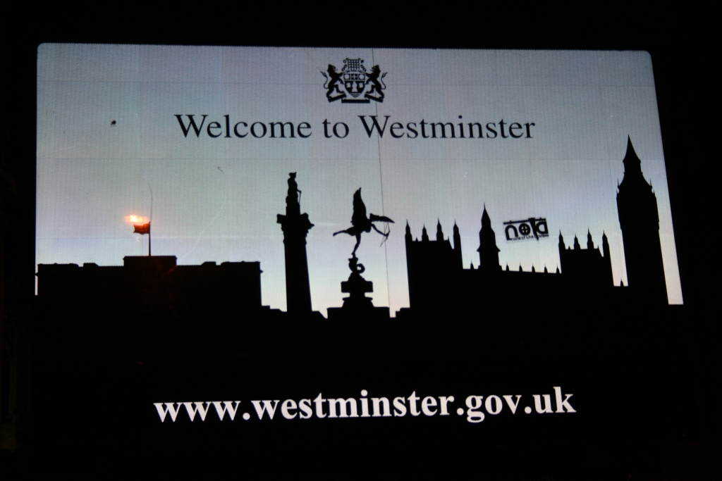 Welcome to Westminster
