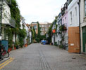 http://photosdelondres.com/petite-allee-notting-hill